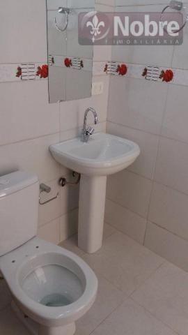 Casa com 1 dormitório para alugar, 35 m² por r$ 605,00/mês - plano diretor sul - palmas/to - Foto 15