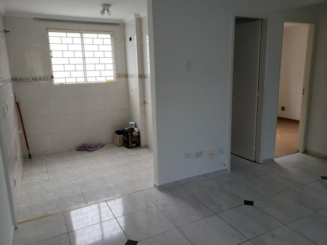 Apartamento Bairro Santa Candida - Foto 10