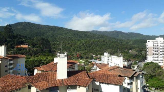 Apartamento com 2 dormitórios à venda, 71 m² por r$ 620.455,00 - itacorubi - florianópolis - Foto 8