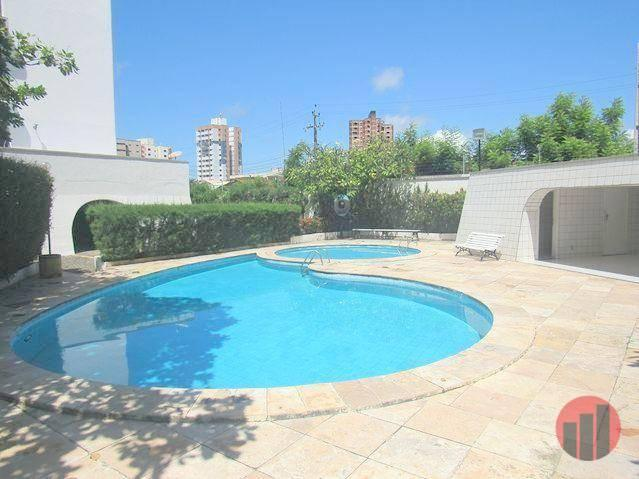 Apartamento residencial para locação, Varjota, Fortaleza. Cód. 2998 - Foto 6