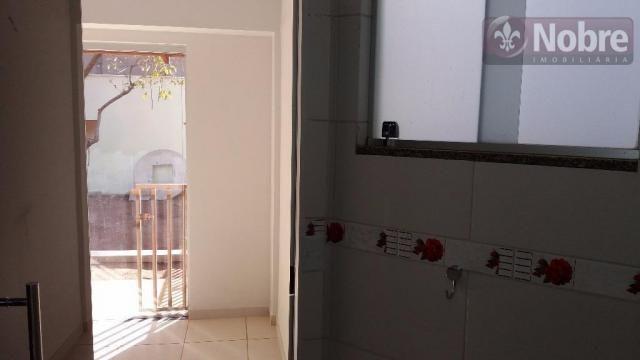 Casa com 1 dormitório para alugar, 35 m² por r$ 605,00/mês - plano diretor sul - palmas/to - Foto 14