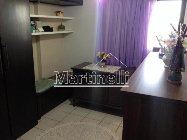 Apartamento à venda com 3 dormitórios em Centro, Sertaozinho cod:V19993 - Foto 6