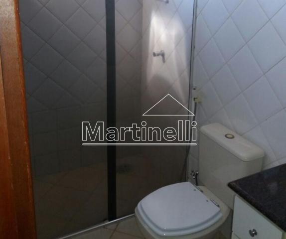 Apartamento à venda com 3 dormitórios em Jardim brasilia, Sertaozinho cod:V23408 - Foto 12
