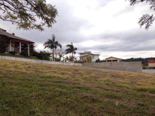Terreno residencial à venda, Condomínio Saint Charbel, Araçoiaba da Serra - TE3012. - Foto 4