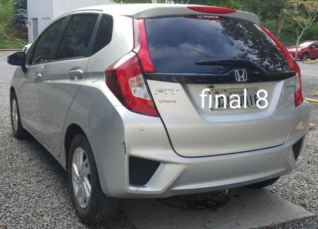 Honda FIT 2015 | IPVA pago | completo total - Foto 7