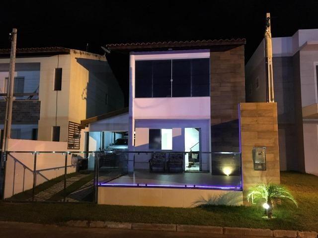 Casa 4 quartos no Betaville - Estrada do Coco - Foto 2