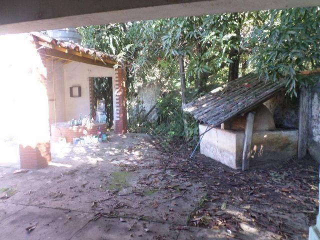 Chácara com 2 dormitórios para alugar - jardim tatiana - sorocaba/sp - Foto 6