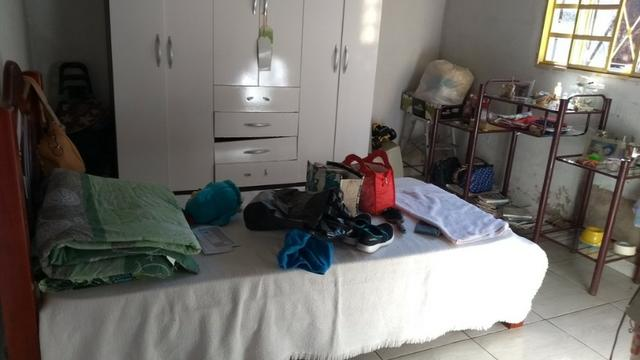 Samuel Pereira oferece: 2 casas no lote Sobradinho Serra Azul localização privilegiada - Foto 5