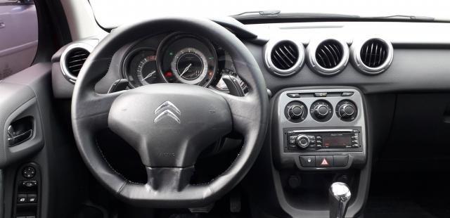 CITROËN C3 2014/2015 1.6 TENDANCE 16V FLEX 4P AUTOMÁTICO - Foto 11