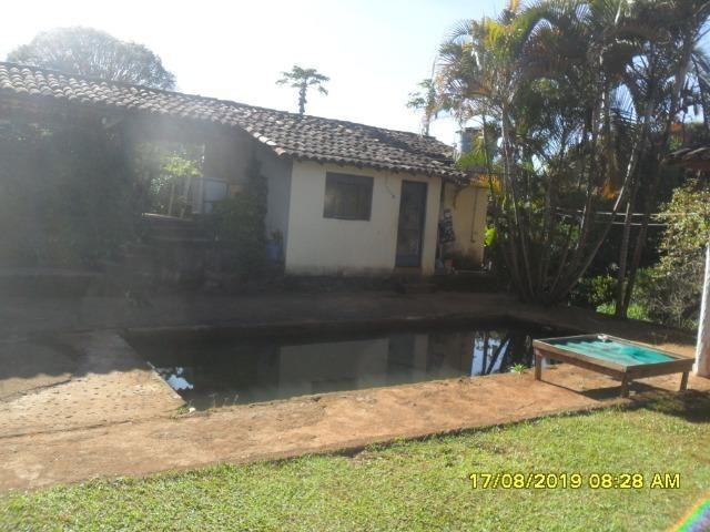 174B/ Belo haras de 12 ha pertinho da cidade de Entre Rios de Minas - Foto 14