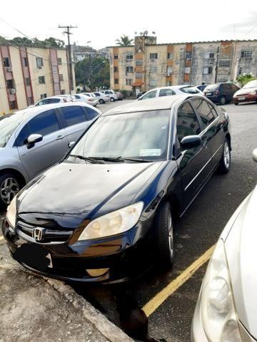 Honda Civic 2004 - R$ 14.900,00