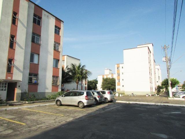 Lindo apartamento reformado condomínio fechado no Balneário de Jacaraípe - Foto 20