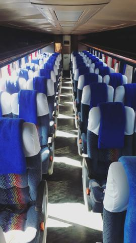 Busscar jumbus Scania k124 ib - Foto 6
