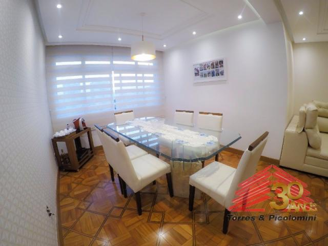 Apartamento mooca 110 mts - Foto 2