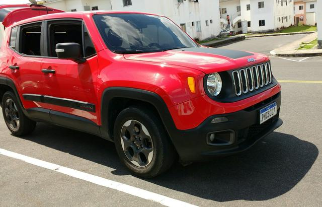 Jeep Renegade Sport manual - Foto 2