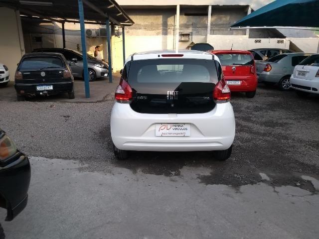 FIAT \ Mobi Like 1.0 Flex 4P - Foto 5