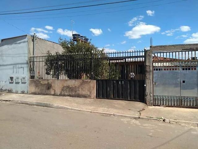 QR 1031 Lote Com Casa Ao Lado Avenida Comercial, 02 Quartos - Foto 6