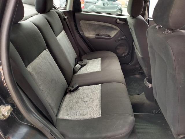 Ford fiesta 1.6 sedan 2009 - Foto 7