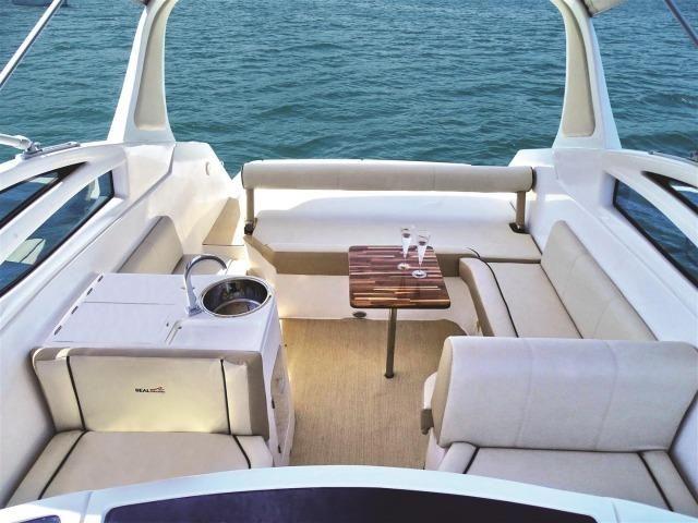 Real Power Boats 270 Open - Modelo 2019 ( Direto da Fábrica ) Oportunidade !!! - Foto 3