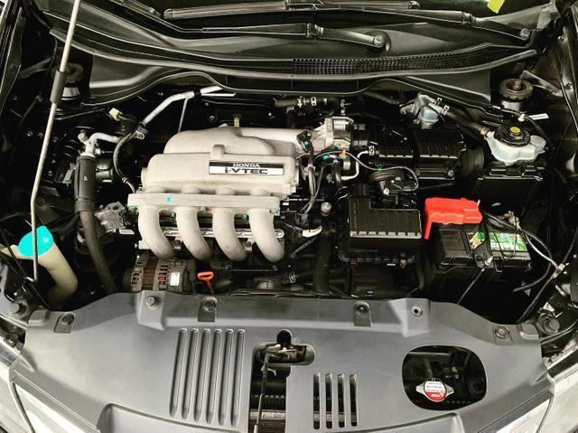 (Júnior Veículos)Honda City LX 1.5 Ano:2013 Completo - Foto 10
