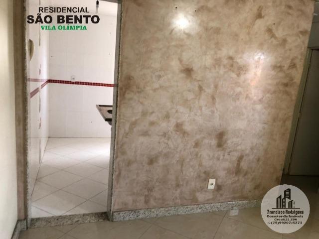 Aluga-se no Vila Olímpia - Foto 9