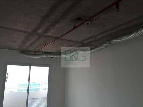 Sala para alugar, 30 m² por r$ 1.500,00/mês - penha - são paulo/sp - Foto 7