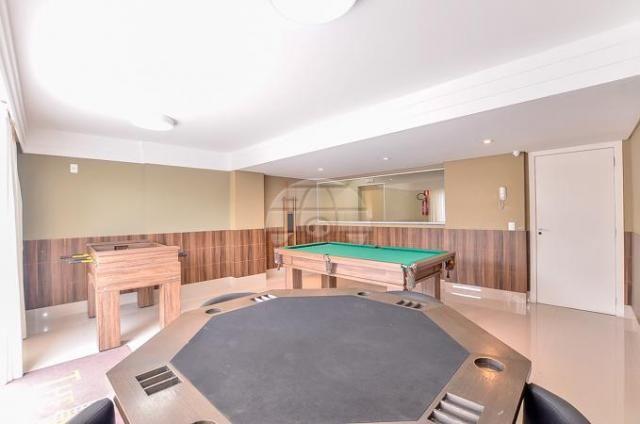 Apartamento à venda com 1 dormitórios em Novo mundo, Curitiba cod:924634 - Foto 14