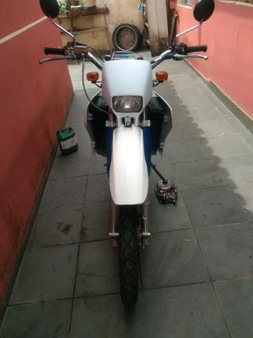 Yamaha DT 200 R dt 200r - Foto 7