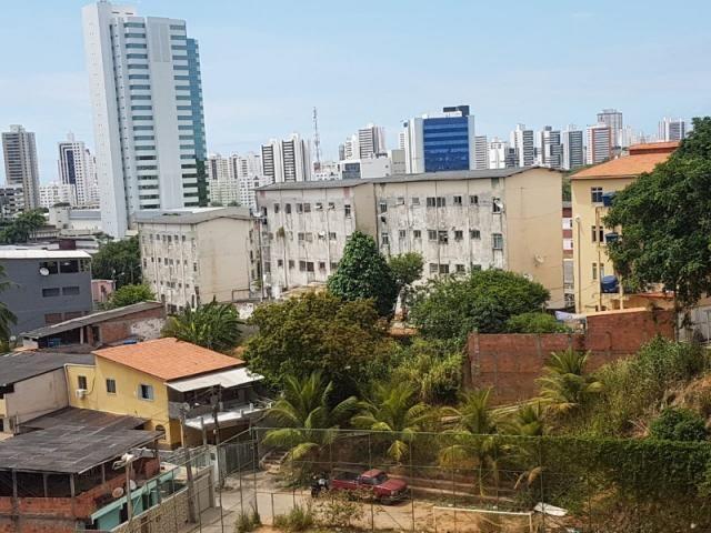 Apartamento à venda com 3 dormitórios em Doron, Salvador cod:560 - Foto 3