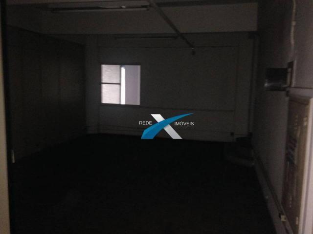 Galpão para alugar, 411 m² por r$ 9.000,00/mês - vila prudente - são paulo/sp - Foto 3