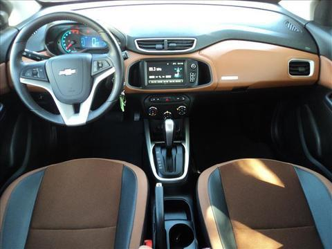 Chevrolet onix1.4 mpfi activ 8v flex 4p manual - Foto 5
