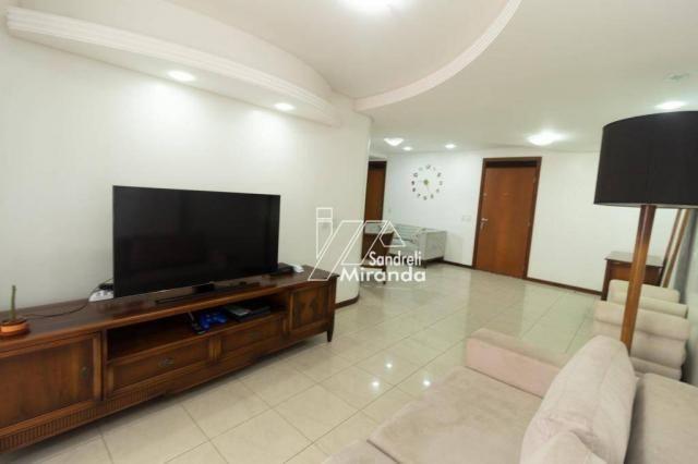 Apartamento com 3 dormitórios à venda, 158 m² por r$ 850.000 - aldeota - fortaleza/ce - Foto 2