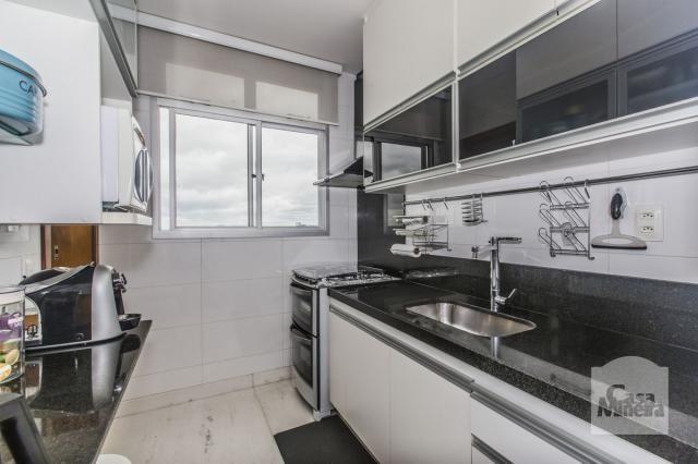 Apartamento à venda com 3 dormitórios em Nova suissa, Belo horizonte cod:257771 - Foto 17