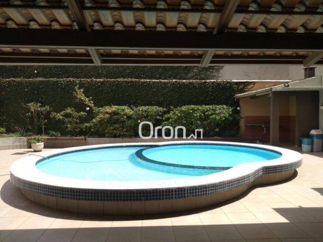 Apartamento com 2 dormitórios à venda, 63 m² por R$ 180.000,00 - Setor Bueno - Goiânia/GO - Foto 9