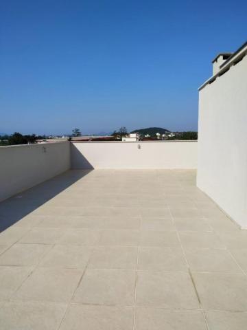 Apartamento à venda com 2 dormitórios em Floresta, Joinville cod:V05098 - Foto 4