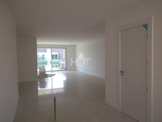 Apartamento à venda com 4 dormitórios em Campeche, Florianópolis cod:HI72217 - Foto 4