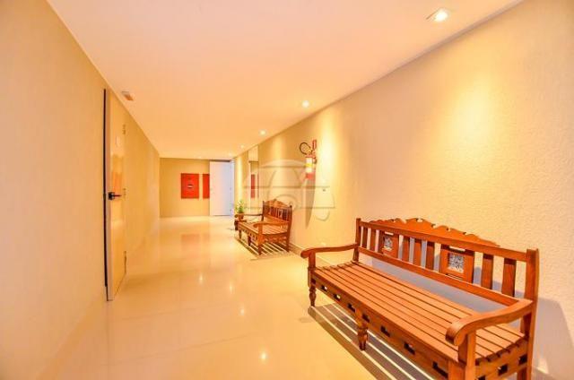 Apartamento à venda com 1 dormitórios em Novo mundo, Curitiba cod:924634 - Foto 18