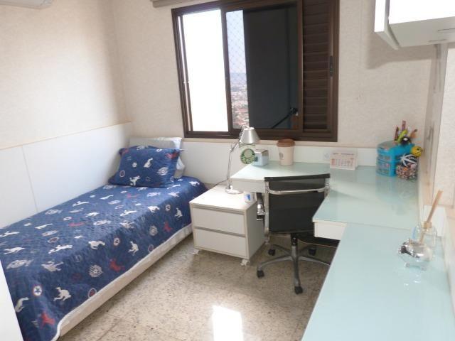 Lindo Apartamento - Chamonix 31º Andar - 178m² 4 Suítes - Nascente!! - Foto 12