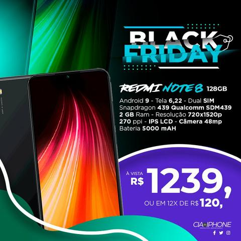 Black Friday Xiaomi!