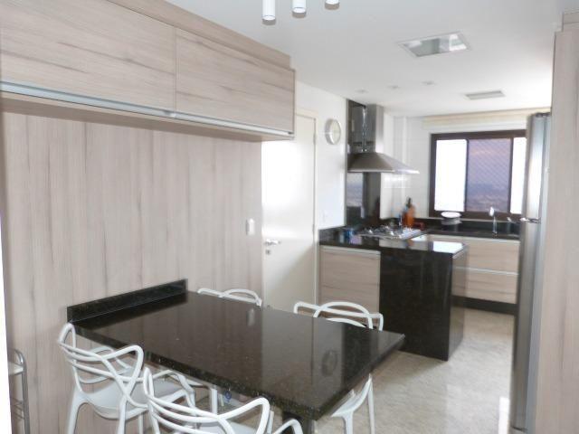 Lindo Apartamento - Chamonix 31º Andar - 178m² 4 Suítes - Nascente!! - Foto 5