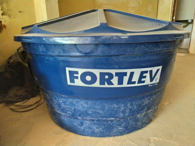 PROMOÇÃO Caixa d'água FORTLEV 1000Litros NOVA!!! - Foto 2