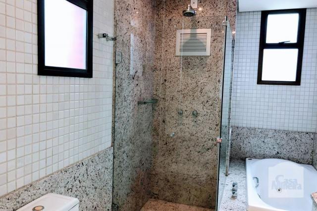 Apartamento à venda com 4 dormitórios em Gutierrez, Belo horizonte cod:257670 - Foto 20