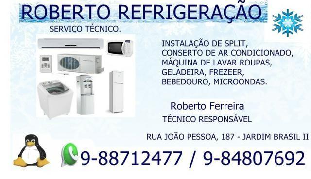 Roberto Refrigeração