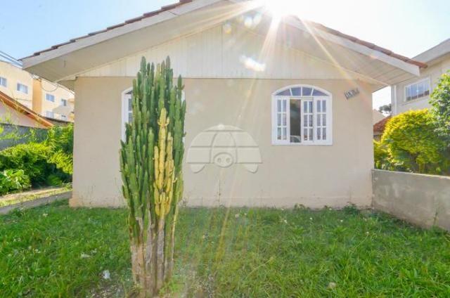 Terreno à venda em Hauer, Curitiba cod:153035 - Foto 9
