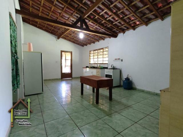 Chácara simples com muito potencial em Socorro, Interior de São Paulo - Foto 10