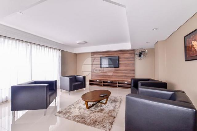 Apartamento à venda com 1 dormitórios em Novo mundo, Curitiba cod:924634 - Foto 19