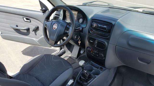 Fiat Strada Working 1.4 Flex - Foto 5
