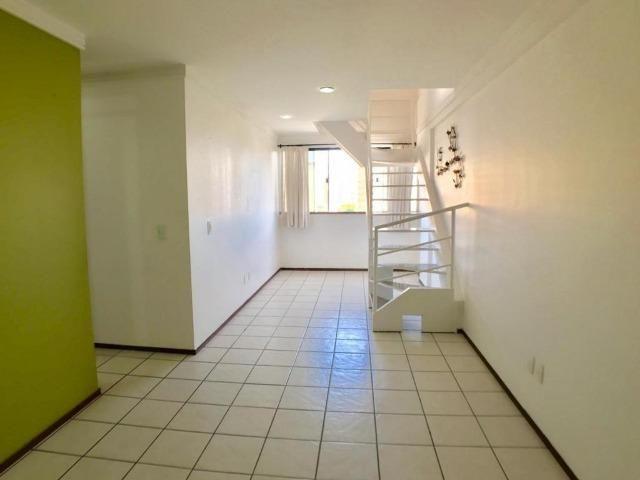 Apartamento Duplex no Dionisio Torres / 145m² / 03 quartos / 02 vagas - AP0606 - Foto 15