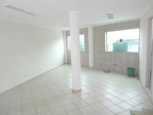 Sala Comercial no Parque Boturussú, R$ 650,00, Ref: 7502
