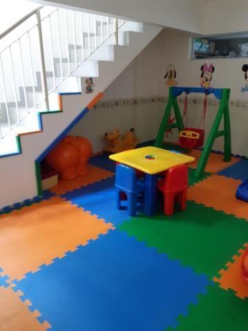 Apartamento à venda com 4 dormitórios em Morumbi, São paulo cod:68701 - Foto 17